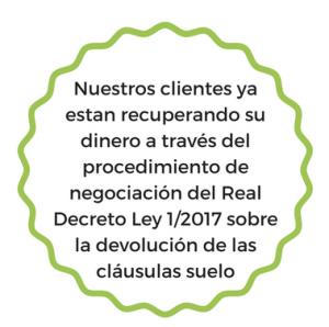 Cl usula suelo y gastos de formalizaci n de hipoteca la for Abogados para reclamar clausula suelo
